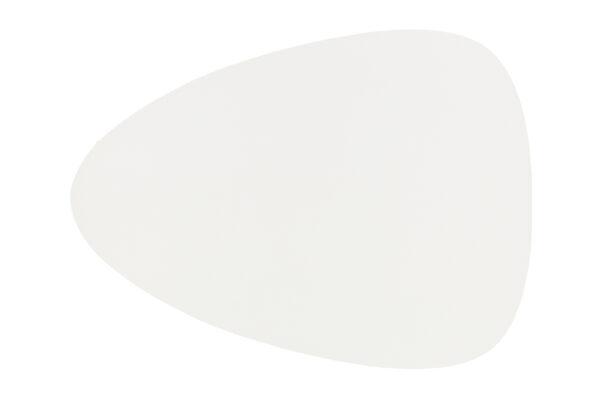 Lauakate 31*42cm PVC valge