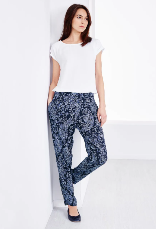 Naiste püksid 36