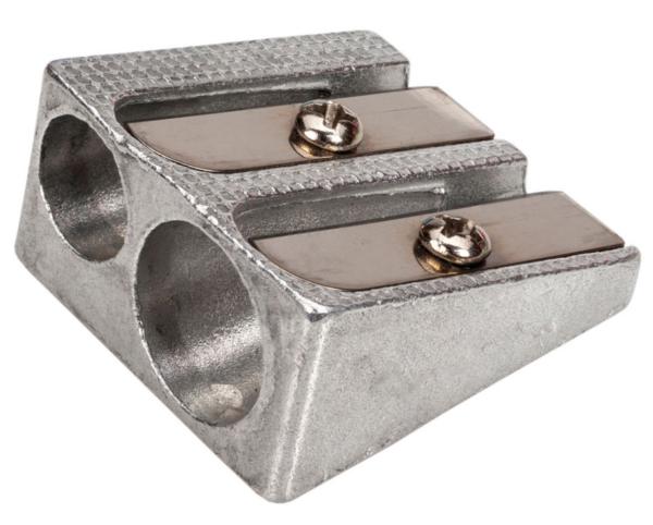 Teritaja metallist 2 ava
