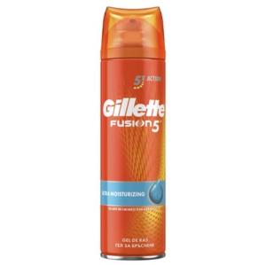 Gillette raseerimisgeel Ultra Moisturizing 200 ml