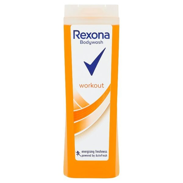 Rexona dushigeel Work Out