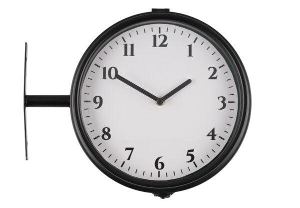 Kahepoolne kell