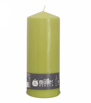 Küünal BSS 200/78 roheline