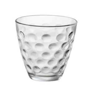 Joogiklaasid 250 ml 6 tk Dots