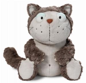 Kass hall 15 cm