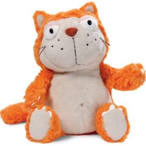 Kass oranž 15 cm