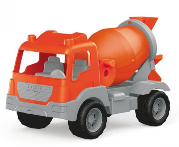 Betooniauto 42 cm