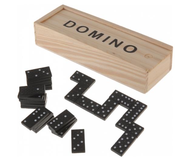 Doomino