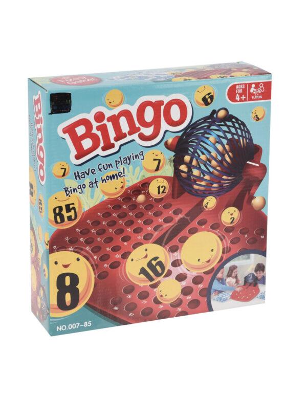 Lauamäng Bingo