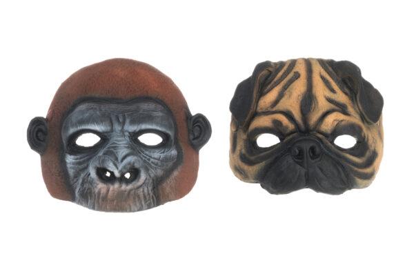 Mask koer / ahv