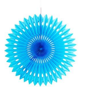 Dekoratsioon 40 cm sinine