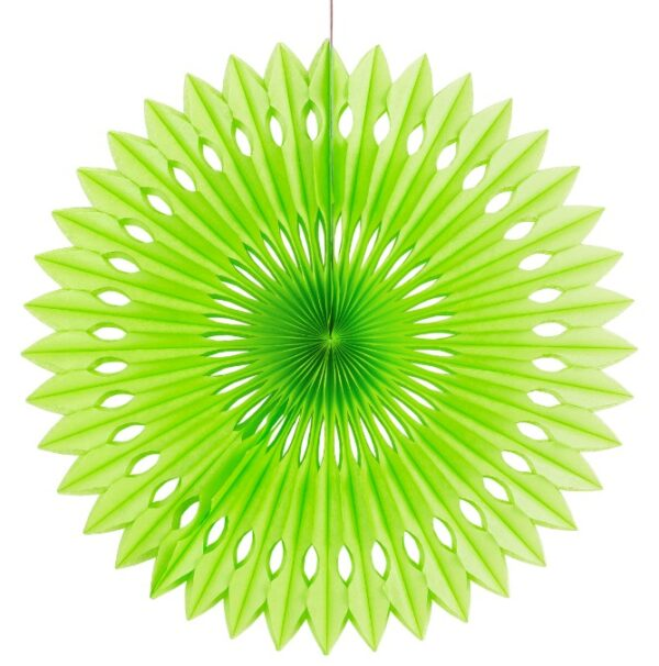 Dekoratsioon 40 cm roheline