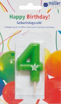 Numbriküünal 4