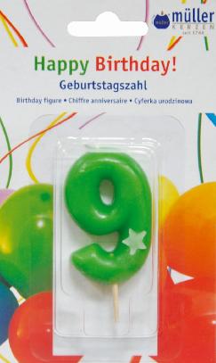 Numbriküünal 9