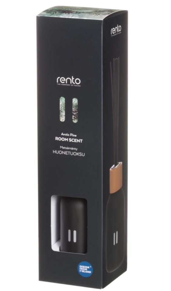 Lõhnadifuuser Rento männilõhnaline 100 ml