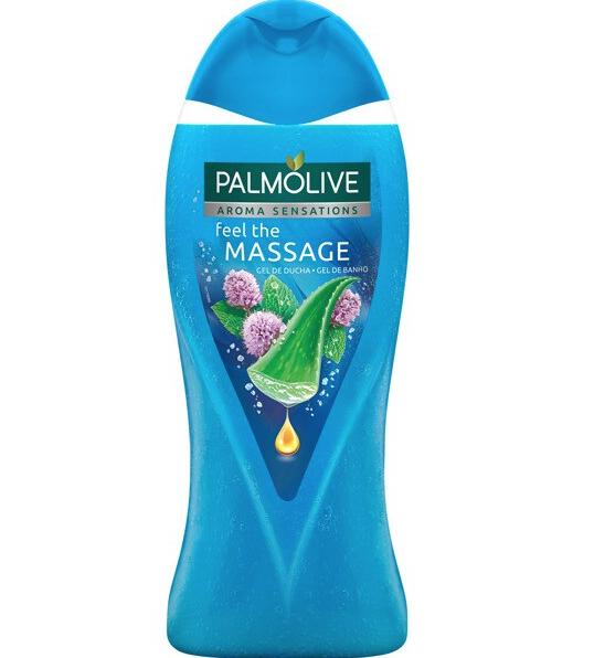 Palmolive dušigeel Feel the Massage 500 ml