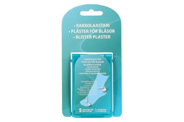 Plaaster 5 tk