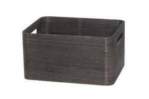 Hoiukast puidust 26 x 20 x 13,5 cm