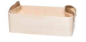 Hoiukast puidust 32 x 16 x 10 cm