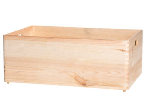Hoiukast puidust 40 x 60 x 24 cm