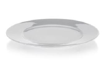 Taldrik portselan 24,5 cm Rita