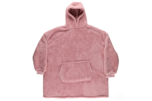 Tekk-pusa roosa
