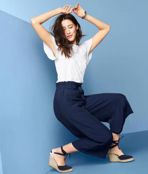 Naiste püksid 38