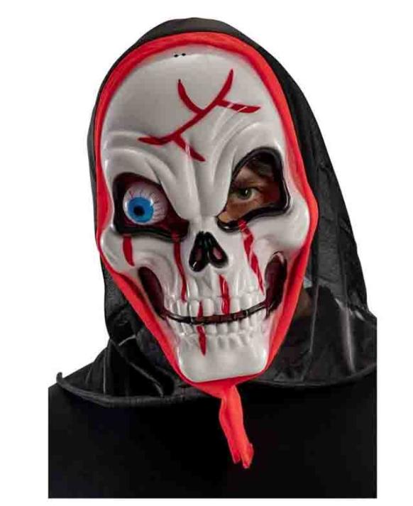 Mask skelett