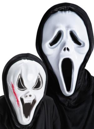 Mask kummitus