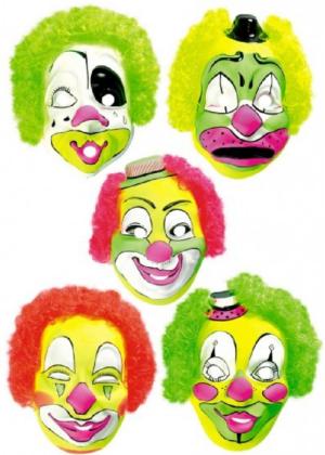 Mask Kloun