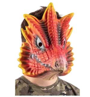 Mask Draakon
