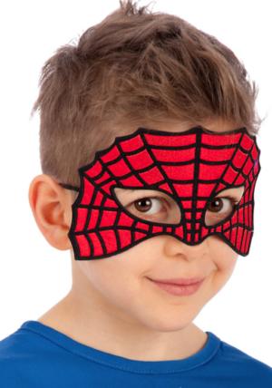 Mask Spiderman