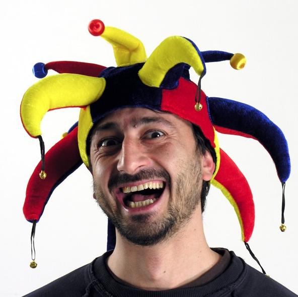 Müts Jokker
