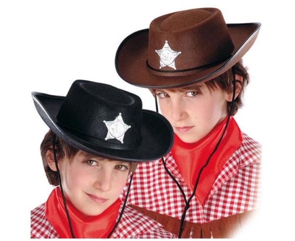 Müts Kauboi