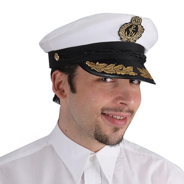 Müts Admiral
