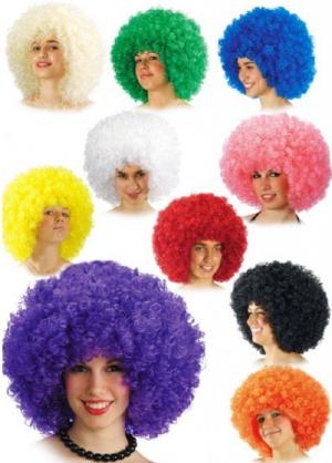 Parukad Pop värvilised