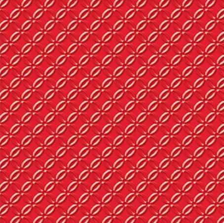 Salvrätikud 20 tk punane