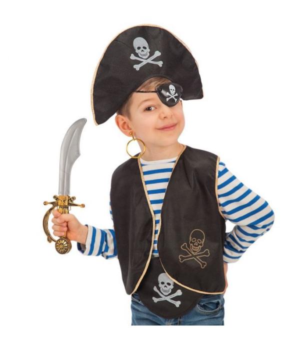 Komplekt piraat