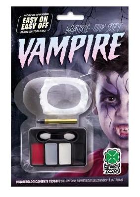 Näovärvid Vampiir