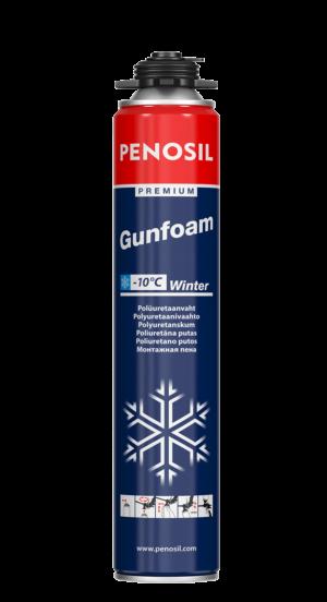 Püstolivaht PENOSIL GUNFOAM WINTER 750 ml