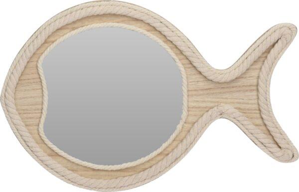 Peegel kalakujuline