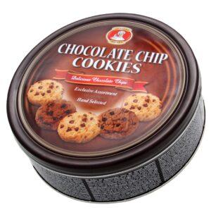 Küpsised šokolaaditükkidega 454 g
