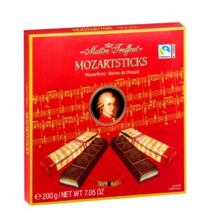 Martsipanikommid Mozart 200 g