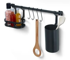Köögikorrastajate komplekt