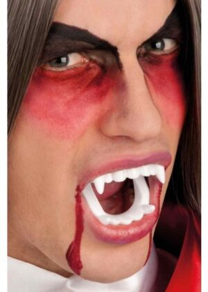 Komplekt veri ja hambad
